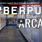 Japan's strangest video game arcade is closing: boo-hoo (news).