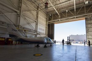 NASA takes delivery of all-electric experimental aircraft (science news).