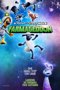 Shaun The Sheep Movie: Farmageddon (Mark Kermode film review).