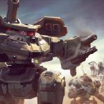 Battletech computer game gets a Heavy Metal expansion (news).