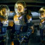 Lost in Space (second season trailer).