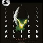 Alien Vault by Ian Nathan (book review).