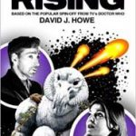 Daemos Rising by David J. Howe (book review).