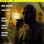 The Magazine Of Fantasy & Science Fiction, May/Jun 2019, Volume 136 #743 (magazine review).
