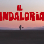 The Mandalorian goes Spaghetti Western (spoof trailer).