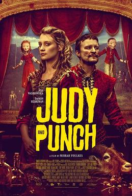 Judy & Punch reviewed by Mark Kermode