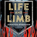 Life And Limb (Blood And Bone book 1) by Jennifer Roberson (book review).