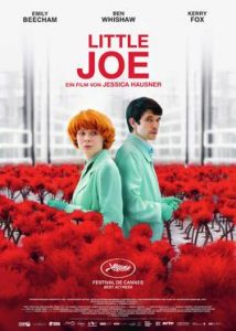 Little Joe: science fiction film interview with actor Ben Whishaw by Mark Kermode (interview).
