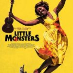 Little Monsters (horror movie review by Mark Kermode).