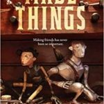 Made Things by Adrian Tchaikovsky (book review).