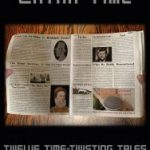 Million Eyes: Extra Time by C.R. Berry (book review).
