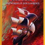 Pandarve: The Worlds Of Don Lawrence (book review).