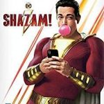 Shazam! (2019) (blu-ray film review).