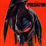The Predator (2018) (DVD film review).