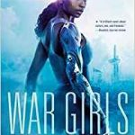 War Girls by Tochi Onyebuchi (book review).