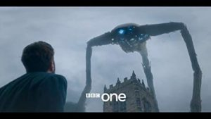War Of The Worlds: an appraisal of the third episode of the BBC's 2019 new series (TV review).