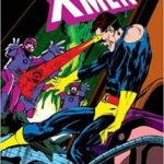 X-Men by Roy Thomas and Neal Adams – Gallery Edition (graphic novel review).