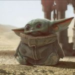 Disney to flood Xmas 2019 with The Mandalorian's baby Yoda merch (news).