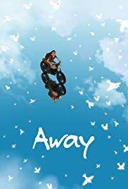 Away-film