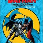 Batman Book Two by Neal Adams (graphic novel review),