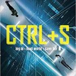 CTRL+S by Andy Briggs (book review).