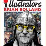 Illustrators Special #6: Brian Bolland  (book review)