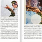 Illustrators Special #5: The Art Of Commando (book review).