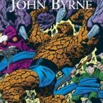 Modern Masters Volume Seven: John Byrne by Jon B. Cooke and Eric Nolen-Weathington (book review).