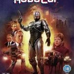 Robocop – Limited Edition (1987) (Blu-ray film review).
