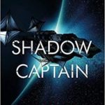 Shadow Captain (Revenger series book 2) by Alastair Reynolds (book review).