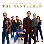 The Gentlemen (cri-fi film review: by Mark Kermode).