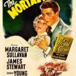 Movie Retrospective: The Mortal Storm (1940) by Mark Leeper.