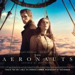 The Aeronauts (film review by Mark Leeper).
