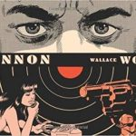 Cannon by Wallace Wood (graphic novel review).