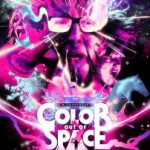 Color Out Of Space (a film review by Mark Leeper).