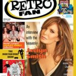 Retro Fan #7 Winter 2020 (magazine review).