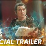 The Knight of Shadows (Jackie Chan fantasy film: trailer).