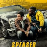 Spenser Confidential (Netflix crifi movie: trailer).