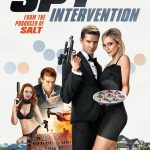 Spy Intervention (spy-fy comedy movie: think True Lies meets Family Guy) (trailer).