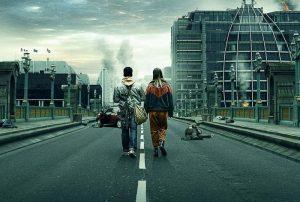 War of the Worlds 2020 TV series (trailer).