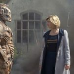Doctor Who: Series 12 (or 37 depending on how you count): Episode 9: Ascension Of The Cybermen by Chris Chibnall.