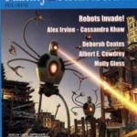 The Magazine Of Fantasy & Science Fiction, Jul/Aug 2019, Volume 137 #744 (magazine review).