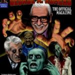 Fantasm Presents #1: George A. Romero (magazine review).