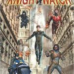 Knightwatch: Invictus X (Invictaverse book 1) by Mark Ellis (book review).