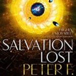 Salvation Lost (The Salvation Sequence book 2) by Peter F Hamilton (book review).