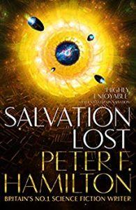 SalvationLost