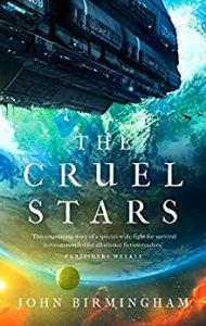 TheCruelStars