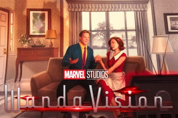 WandaVision: series 1, episode 8, review (video).