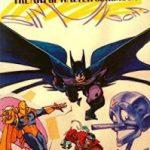 The Art Of Walter Simonson (graphic novel book review).