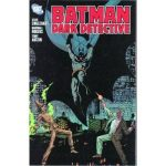 Batman: Dark Detective by Steve Englehart, Marshall Rogers and Terry Austin (graphic novel review).